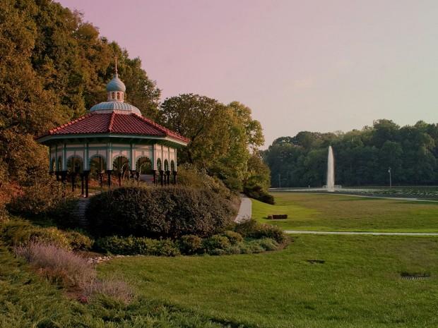 Eden-Park-in-Cincinnati