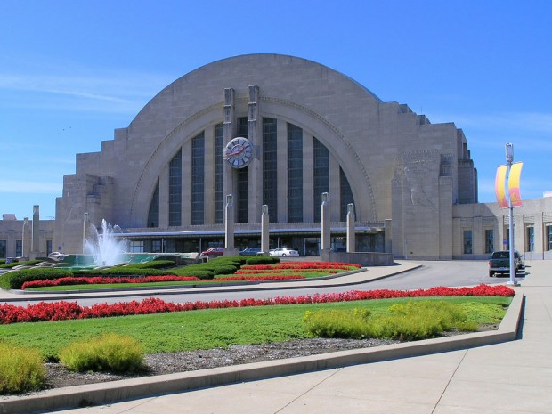 The cincinnati museum center places to see in ohio Museums in cincinnati ohio